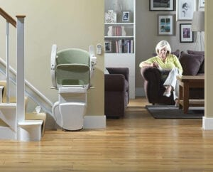 compact-stairlift