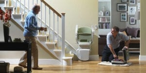 install-your-stairlift-in-less-than-a-day