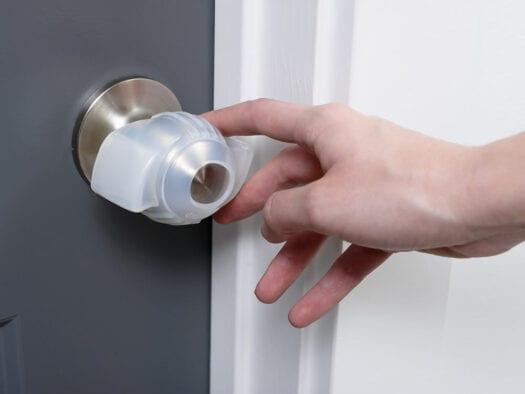great grips door knob